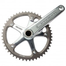 SRAM Omnium Single Speed Road Bike Crankset