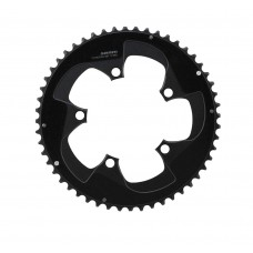 SRAM Red 22 52T x 110mm BCD YAW Chainring with Two Pin Positions,B2 (52T)