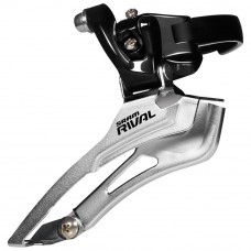 SRAM Rival Front Derailleur Braze On  Yaw 11 Speed