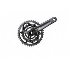 SRAM X5 GXP Mountain Bike Crankset 10 Speed (44-33-22)