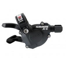 SRAM X5 Trigger Shifter (3x10)