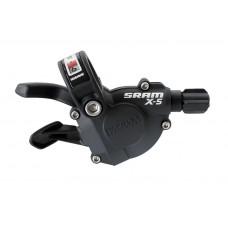 SRAM X5 Trigger Shifter (3x9)