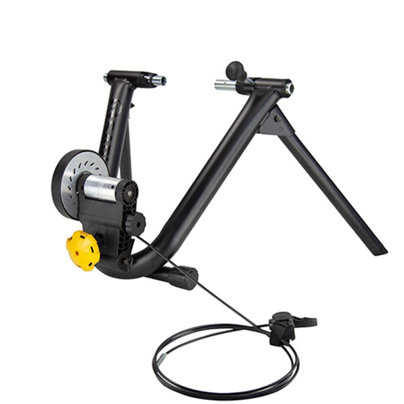 Saris Mag+ Trainer With Adjuster