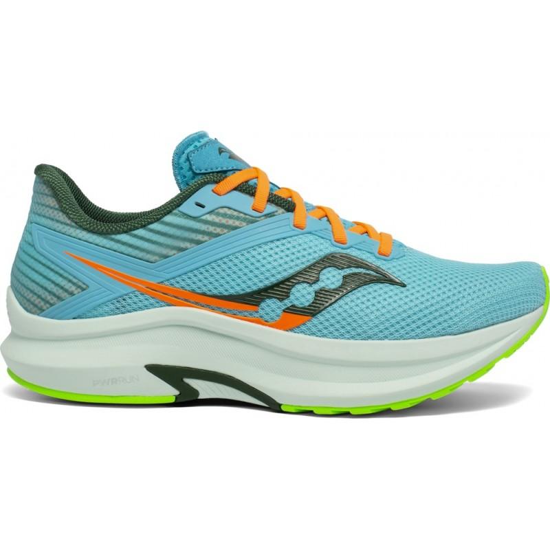 Saucony Axon Men's Running Shoe Future Blue
