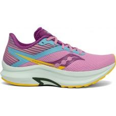 Saucony Axon Women's Running Shoe Future Pink