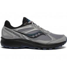 Saucony Cohesion TR14 Men's Running Shoe Alloy/Cobalt