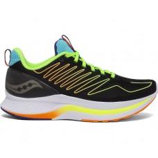 Saucony Endorphin Shift Men's Running Shoe Future Black