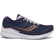 Saucony Muenchen 4 Women's Running Shoe Lilac/Storm