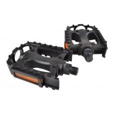 Scada SC-MP306B Plastic Black MTB Pedal