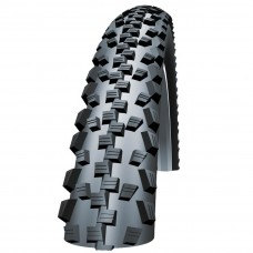 Schwalbe Black Jack MTB Bike Tire 50-559 (26 x 2.0)
