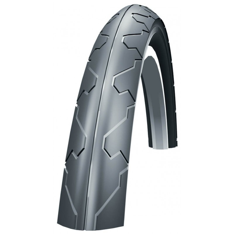 Schwalbe City Jet 40-559 (26x1.50) Mountain Bike Tire