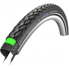 Schwalbe Marathon GreenGuard Road Bike Tire 25-622 (700 x 25C)