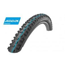 Schwalbe 70-584 (27.5x2.80) Nobby Nic MTB Folding Tire TL Easy
