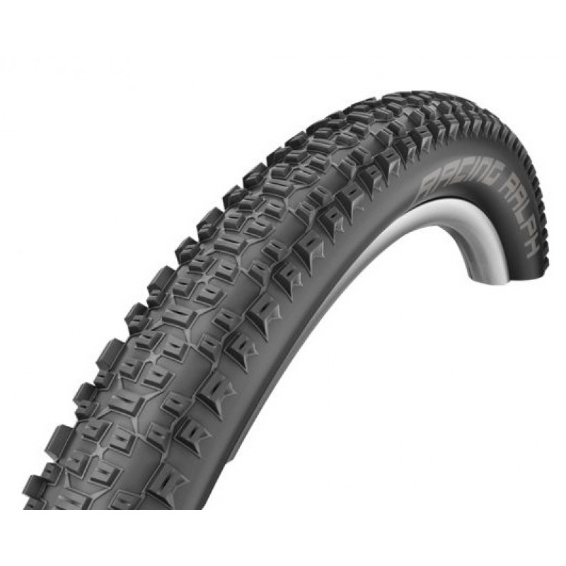 Schwalbe Racing Ralph MTB Folding Tire 54-584 (27.5x2.10) TL Easy