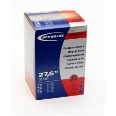 Schwalbe SV21F (27.5x2.1-3.0) MTB Tube Presta