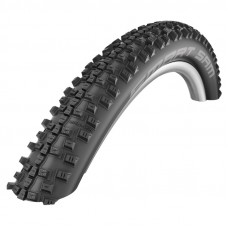 Schwalbe 57-584 (27.5x2.25) Smart Sam MTB Wired Tire