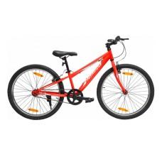 Schwinn Burnout 24T Kids Bike Red