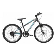 Schwinn High Timber 24T Kids Bike Ash Grey