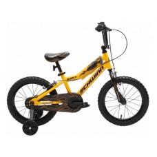 Schwinn Scorch 16T Kids Bike Yellow 2018 (YS702)