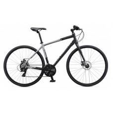 Schwinn Super Sport Hybrid Bike 2018 Black Grey