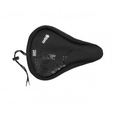 Selle Royal INDENT Slow Fit Memory Foam Mountain Bike Seat Cover Medium