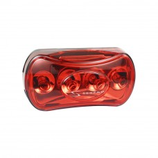 Serfas TL-411 Safety Tail Light