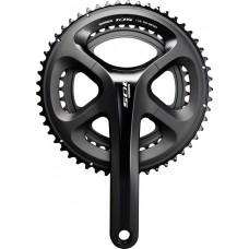 Shimano 105 FC-5800 11-Speed 170mm 34/50T Road Crankset,Bottom Bracket Not Included (IFC5800CX04L)