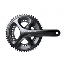 Shimano FC-6800 Ultegra 170mm 53-39T 11 Speed Road Crankset (IFC6800CX39)