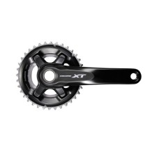 Shimano FC-M8000-2 Deore XT Hollowtech 2 MTB Crankset 2x11 Speed-175mm