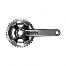 Shimano FC-M9000-2 Hollowtech II MTB Crankset Rear 170mm 11-Speed (IFCM9000CX44)