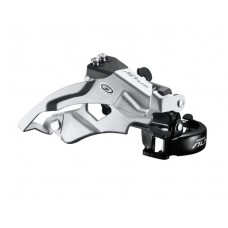 Shimano FD-M370 Altus Front Derailleur 9 Speed (Top Swing 63-66)