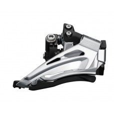 Shimano FD-M6025-L Deore Front Derailleur 10 Speed (Top Swing 66-69)