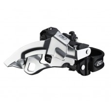 Shimano FD-M610 Deore Front Derailleur 10 Speed (Top Swing 66-69)