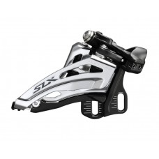 Shimano FD-M7020-E SLX Front Derailleur 11 Speed (Side Swing 66-69)
