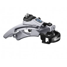 Shimano FD-TX800-TS3 Tourney Front Derailleur 8 Speed (Top Swing 63-66)
