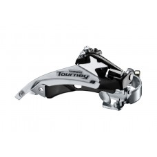 Shimano FD-TY500 Tourney Front Derailleur 6/7 Speed (Top Swing 66-69)