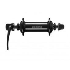 Shimano HB-TX500-QR Rim Brake MTB Front Hub Quick Release 32H