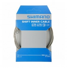 Shimano Inner Shift Cable With Inner End Cap 3000mm