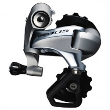 Shimano RD-5800 105 Rear Derailleur Road 11-Speed Short Cage (IRD5800SSL)