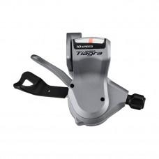 Shimano SL-4603 Tiagra Road Shifter/Lever Set 3x10-Speed (ISL4603PA)