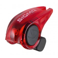 Sigma Sport Bike Saftey Brake Light Red
