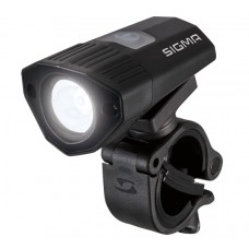 Sigma Sport Buster 100 Led USB Front Light Black