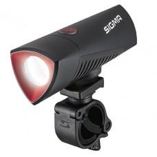 Sigma Sport Buster 700 Led USB Head Light Black