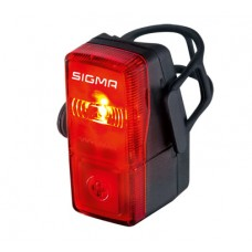 Sigma Sport Cubic Bike Rear Safety Light