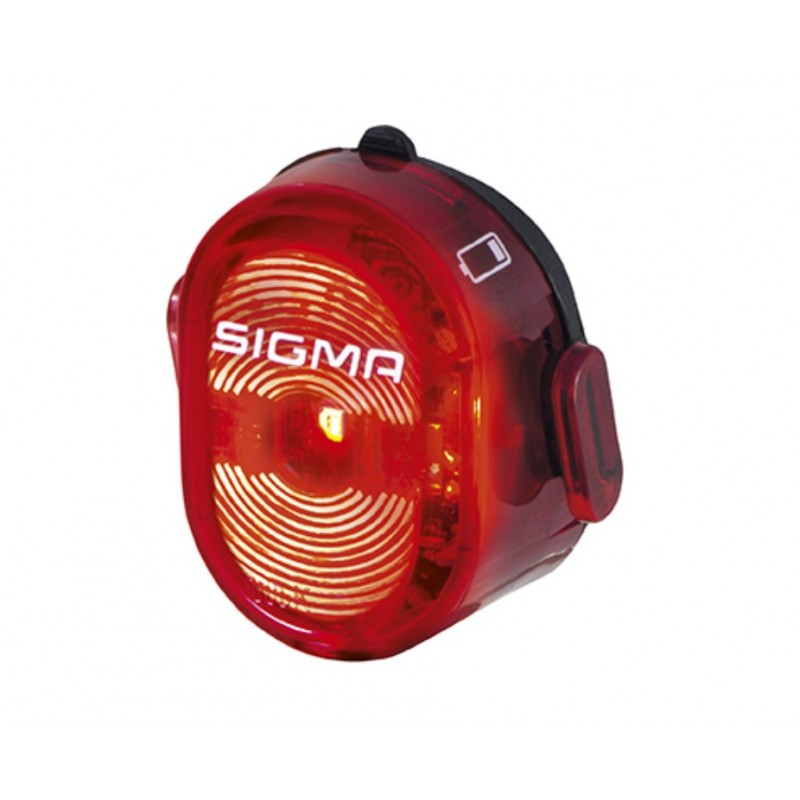 Sigma Sport Nugget II Flash Led Tail Light