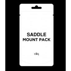 Smart Cliq Saddle Mount Pack