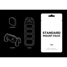 Smart Cliq Standard Mount Pack