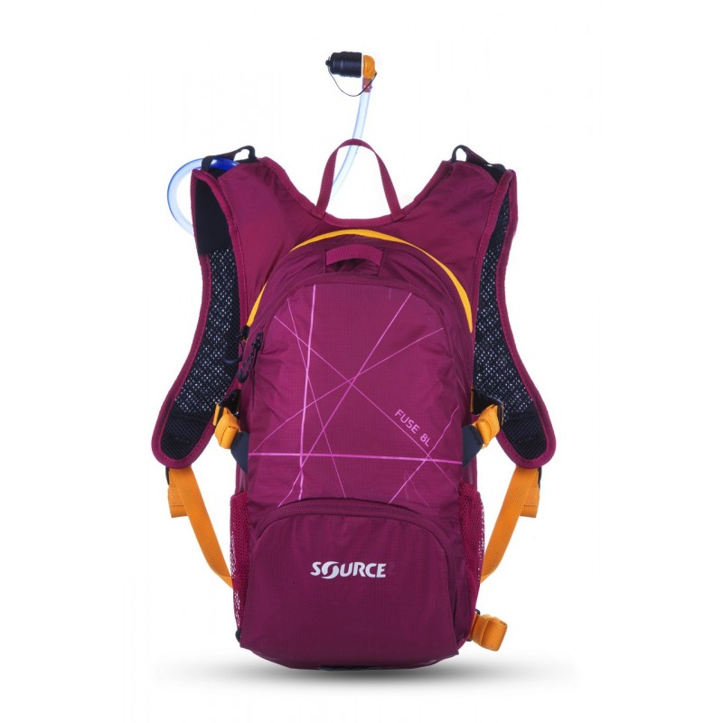 Source Fuse 2+6L Hydration Pack
