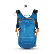 Source Fuse 3+9L Light Blue Hydration Pack