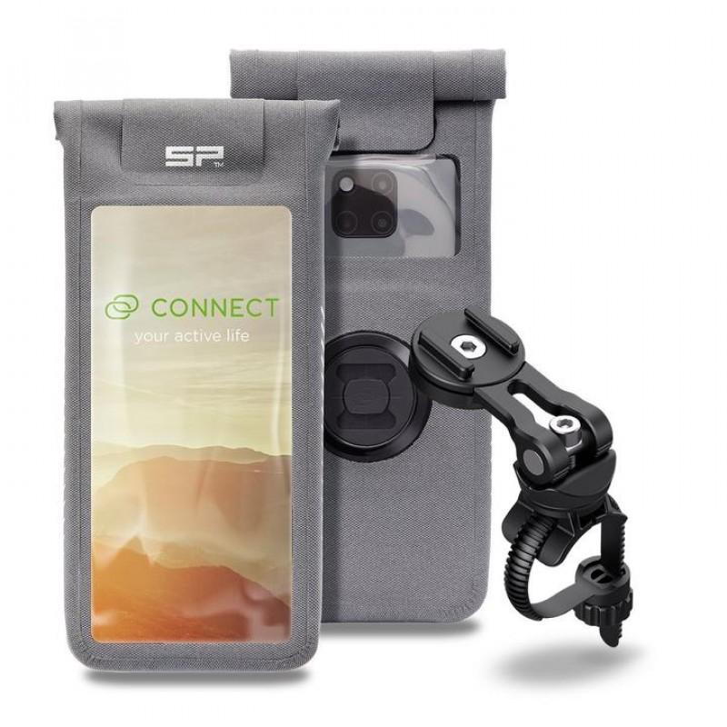 SP Connect Bike Bundle II Large Universal Phone Case (172x85x10)